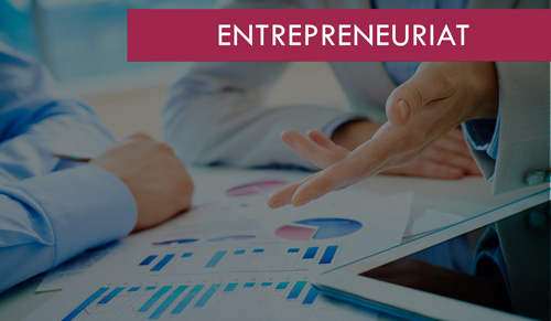 Entrepreneuriat à Sambreville