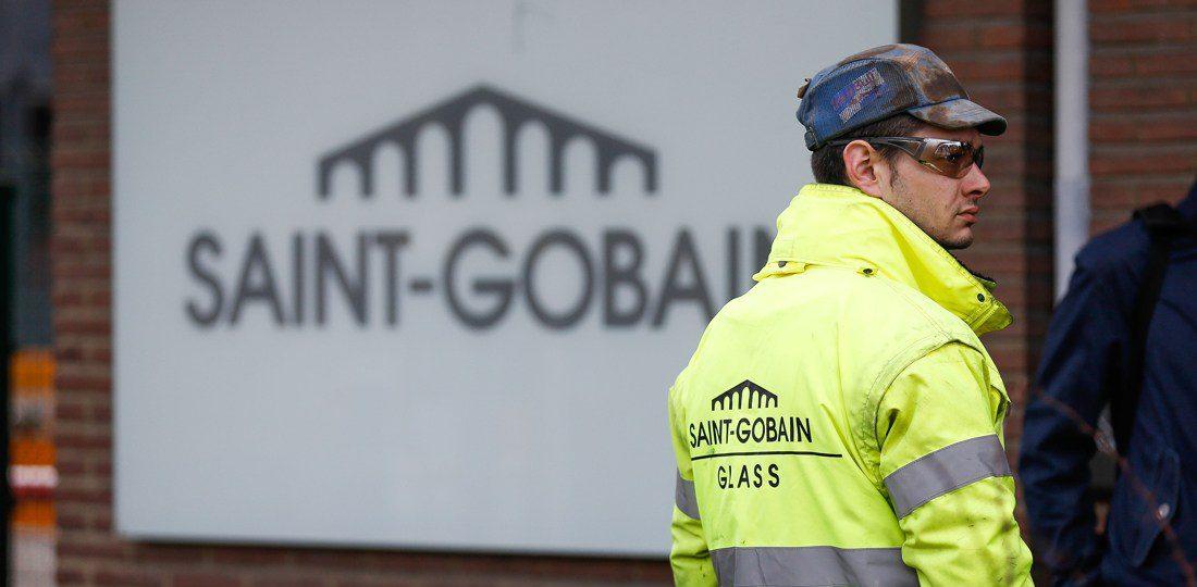 Reconversion de l'usine Saint-Gobain