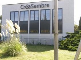 CréaSambre - ADL de Sambreville